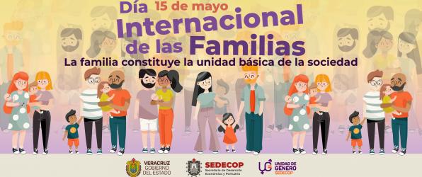 Día Internacional de las Familias15 de mayo-03